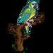 Miligold Macaw-icon
