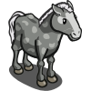 Mongolian Horse-icon