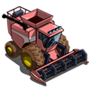 Pink Harvester-icon