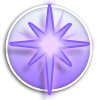 Purple Animal Spirit-icon