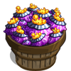 Purple Geniola Bushel-icon
