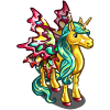 Rainbow Butterfly Pegasus-icon