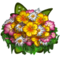 Water Flowerbed I-icon