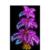 Amber Tempskya Tree-icon