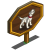 American Bulldog Mastery Sign-icon