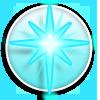 Blue Animal Spirit-icon
