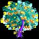 Blue Guava Tree-icon