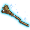 Broomster X2-icon