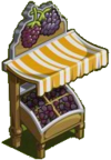Darrow Blackberry Stall-icon