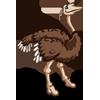 Female Ostrich-icon