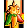 Flaming Chilli-icon