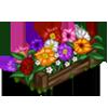 Gerberas Flowerbed-icon