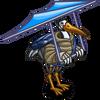 Hang Glider Stork-icon