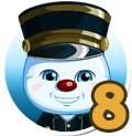 Help Snowman Stay Cool Quest 8-icon