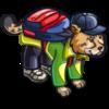 Hiking Cheetah-icon