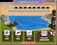 Lighthouse Cove Stage 2