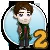Mistletoe Lane Chapter 9 Quest 2-icon