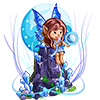 Moon Fairy Fortune-icon