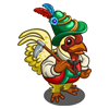Raftsman Rooster-icon