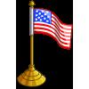 Table Flag-icon