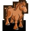 Terracotta Horse-icon