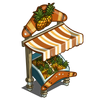 Australian Pineapple Stall-icon