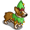 Elf Corgi-icon