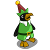 Elf Penguin-icon