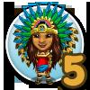 Fields of El Dorado Chapter 5 Quest 5-icon
