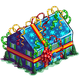 Giftwrapped House-icon