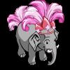 Headdress Elephant-icon
