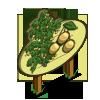 Longan Tree Mastery Sign-icon