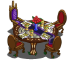 Royal Table-icon