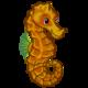 Seahorse-icon