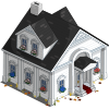Town Hall-icon