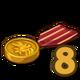 War Medallion-icon