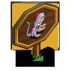 Adventure Monkey Mastery Sign-icon