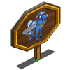 Air Horse One Mastery Sign-icon