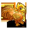 Coin Chicken-icon