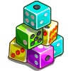 Dice Build Blocks-icon