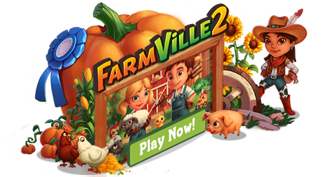 Farmville Icon