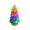 Musical Tree Toy-icon