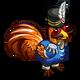 Nutcracker Chicken II-icon