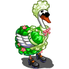 Pretty Maid Swan-icon