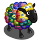 Quilt Sheep-icon
