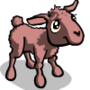 Red-Gray Lamb-icon