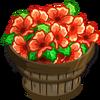 Red Poppy Bushel-icon