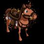 Saddle Horse-icon