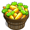 Toy Carrot Bushel-icon