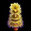 Tube Worm Tree-icon